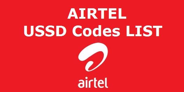 airtel-ussd-codes