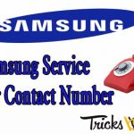 samsung customer care